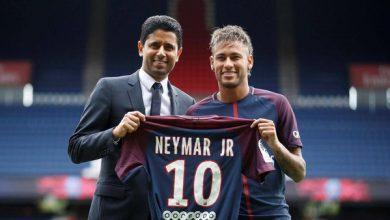 Photo of رئيس نادي باريس سان جيرمان لـ«نيمار»: شرط وحيد للموافقة على انضمامك لريال مدريد