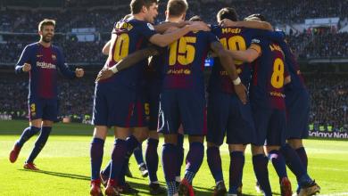 Photo of بثلاثة أهداف ..برشلونة يقسو على ليفانتي بالدوري الإسباني..ويُعزز صدارته