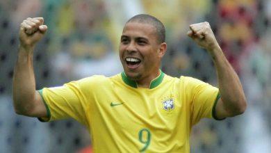 Photo of الأسطورة رونالدو البرازيلي : المُنافسة على لقب الأفضل في العالم كانت أصعب في أيامي