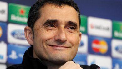 Photo of مُدرب برشلونة : استحقينا الفوز على «فالنسيا» وأتمنى التوفيق في النهائي