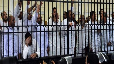 Photo of اليوم..الجنايات تستأنف محاكمة 15 متهمًا في «أحداث كرداسة»