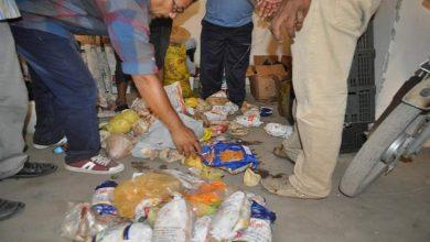 Photo of ضبط جمعية خيرية لتوزيعها سلع غذائية فاسدة على الفقراء بالشرقية