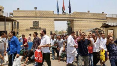 Photo of الداخلية: الإفراج عن 475 سجينًا بعفو رئاسي وشرطي