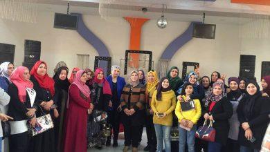 Photo of اجتماعات تنظيمية مكثفة للحملة الرسمية للسيسي بالشرقية