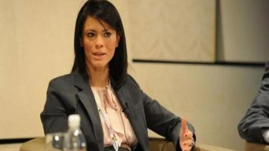 Photo of وزيرة التعاون تبحث مع رئيس البنك الدولى مستقبل الشراكة الاستراتيجية