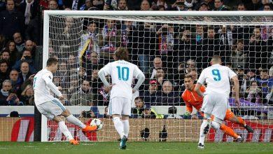 Photo of ريال مدريد بوجه البطل يعود بفوز رائع على باريس سان جيرمان بدوري الأبطال.. (فيديو)