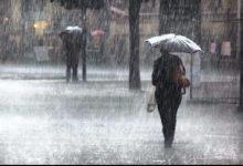 Photo of غدا أمطار متوسطة بالإسكندرية وغزيرة بمطروح