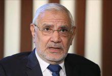 Photo of تجديد حبس عبد المنعم أبو الفتوح بتهمة نشر أخبار كاذبة والتحريض ضد الدولة