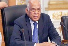 Photo of علي عبدالعال يهنئ رئيس البرلمان العربي