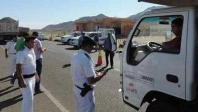 Photo of إغلاق كوبرى السويس بالطريق الدائرى جزئيا لتجديد كابلات الكهرباء