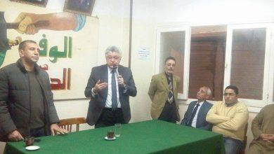 Photo of بالصور.. وفد الشرقية يعقد مؤتمرًا تنظيميًا لدعم السيسي ويعلن خطته لعقد مؤتمرات جماهيرية بالمراكز