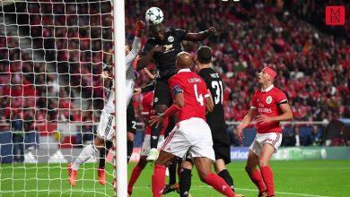 Photo of مورينيو يدفع بتشكيل هجومي لـ مانشستر يونايتد أمام إشبيلية
