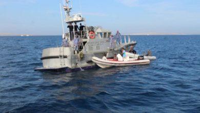 Photo of قائد القوات البحرية: تم إنشاء موانئ جديدة لاستيعاب معدات حديثة بالجيش المصرية
