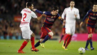 Photo of برشلونة وإشبيلية يتوافقان على ملعب نهائي كأس ملك إسبانيا