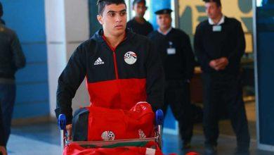 Photo of كريم حافظ : أحلم باللعب لمُنتخب مصر في كأس العالم