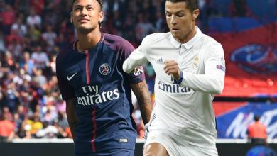 Photo of زيدان عن مواجهة الريال ضد باريس سان جيرمان: ليست مباراة بين نيمار و رونالدو