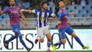 Photo of شاهد ..ريال سوسيداد يُعمق جراح ليفانتي بثلاثة نظيفة في الدوري الإسباني