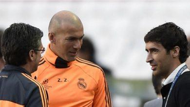 Photo of راؤول جونزاليس يؤكد: «زيدان» أفضل مُدرب لريال مدريد ..ومشوار «الليجا» لازال طويل