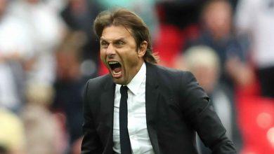Photo of كونتي المُدرب الإيطالي لتشيلسي: خطأ وحيد أمام برشلونة حرمنا الفوز