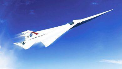Photo of بالفيديو..أمريكا تصنع طائرة أسرع من الصوت