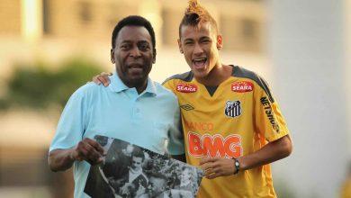 Photo of الأسطورة بيليه : من وجهة نظري «نيمار» هو أفضل لاعب في العالم