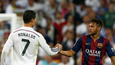 Photo of قبل مواجهة باريس سان جيرمان و ريال مدريد : لوثار ماتيوس يوضح الفارق بين رونالدو ونيمار