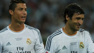 Photo of رقم قياسي ينتظر رونالدو اليوم مع ريال مدريد ..تعرف عليه