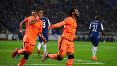 Photo of هندرسون لاعب ليفربول : رحيل كوتينيو؟ ..لازال لدينا محمد صلاح