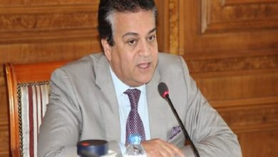 Photo of وزير التعليم العالى: انخفاض أعداد كورونا بسبب زيادة الوعى والتزام المواطنين