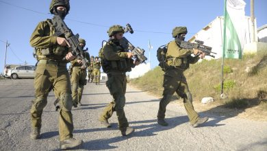 "Photo of الخارجية الفلسطينية تدين ""الإعدامات الميدانية"" المرتكبة من قبل القوات الإسرائيلية"