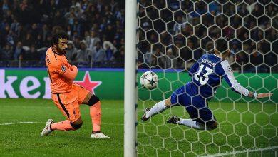 Photo of ليفربول في نزهة أمام بورتو البرتغالي في دوري أبطال أوروبا.. الليلة