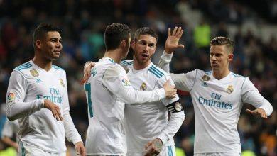 Photo of ريال مدريد يُحقق فوزًا مُستحقًا على خيتافي في الدوري الإسباني