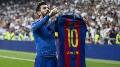 Photo of ليونيل ميسي يخوض فترة تدريبية في ريال مدريد ..تعرف على التفاصيل