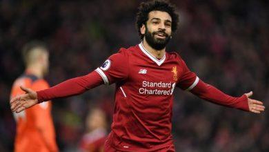 Photo of نجم ليفربول السابق :«صلاح» هو مُنافس «دي بروين» الوحيد على لقب الأفضل في العالم