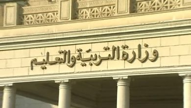 Photo of وزارة التربية والتعليم تعتمد جدول امتحانات الثانوية العامة