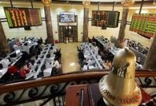 Photo of البورصة تخسر 2 مليار جنيه بختام التعاملات