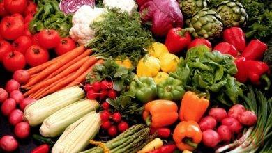 Photo of تعرف على أسعار الخضروات والفاكهة بسوق العبور اليوم