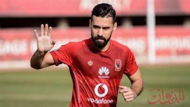 """Photo of ربيع ياسين لـ""""الديوان"""" :السعيد لاعب كبير وليس ضحيه للزمالك"""
