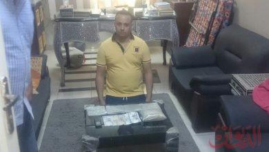 "Photo of سقوط امبراطورية ""هشام مافيا"" لتجارة المخدرات في الشرابية"