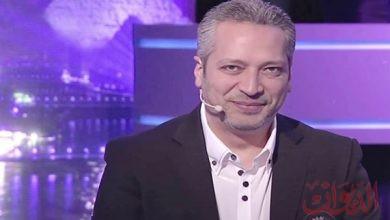"""Photo of بالفيديو.. تامر أمين عن أغنية المهرجانات """"عايم في بحر الغدر"""": يا أهلا بالنموذج ده"""