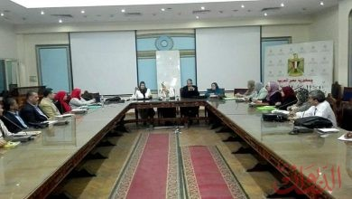 Photo of التعليم تعقد ورشة عمل للعاملين فى مجال التخطيط والمشروعات