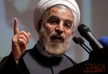 Photo of روحانى: إيران ستتغلب على العقوبات الأمريكية