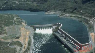 Photo of الرى: الاتفاق بنسبة 95% على بند الجفاف سواء فى ملء أو تشغيل سد النهضة
