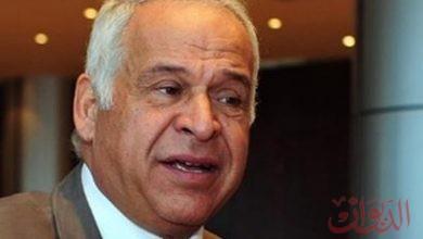 Photo of فرج عامر :أتمنى  أن تزول الغمة قريبا وتحل أزمة نادي الزمالك