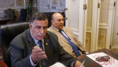 Photo of قوى عاملة البرلمان : زيادة المعاشات 20% بدلا 15% نتيجه التضخم