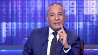 Photo of فيديو.. أحمد موسى يبكي على الهواء أثناء إعلان خبر وفاة الفريق العصار