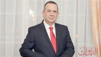 "Photo of ايهاب عبدالعال: يجب تقنين اوضاع مهنة ""الوساطة"" سواء في السياحة او غيرها"
