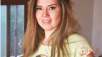 Photo of بالفيديو|رانيا فريد شوقي: طائرة العودة لمصر حصل فيها عطل.. وأجمد رجالة المصريين