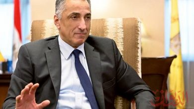 Photo of قرار تجديد تعيين طارق عامر محافظا للبنك المركزي يعامل معاملة نائب وزير
