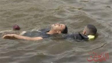 Photo of انتشال جثة شاب من نهر النيل بشبرا الخيمة فى القليوبية